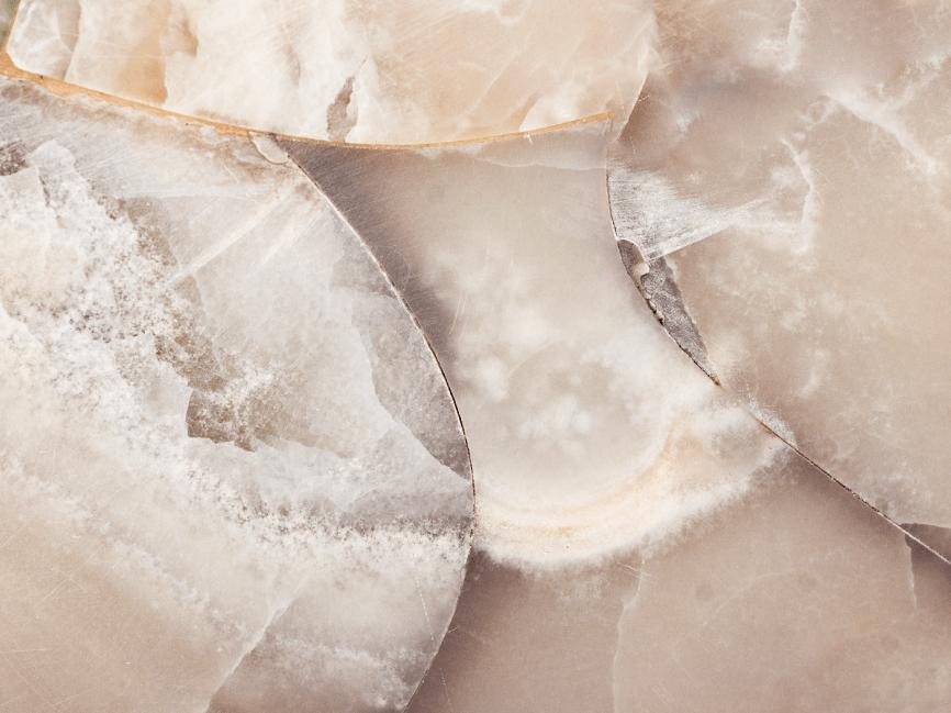Cristallisation-marbre