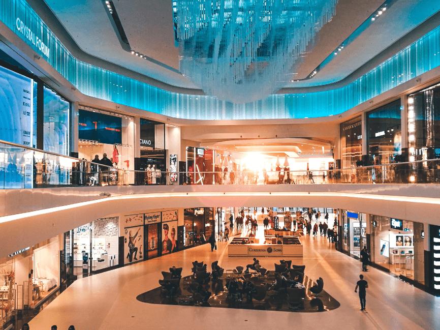 Galerie-marchande